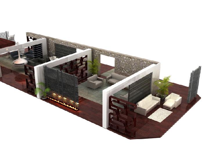 Nattuzzi Showroom