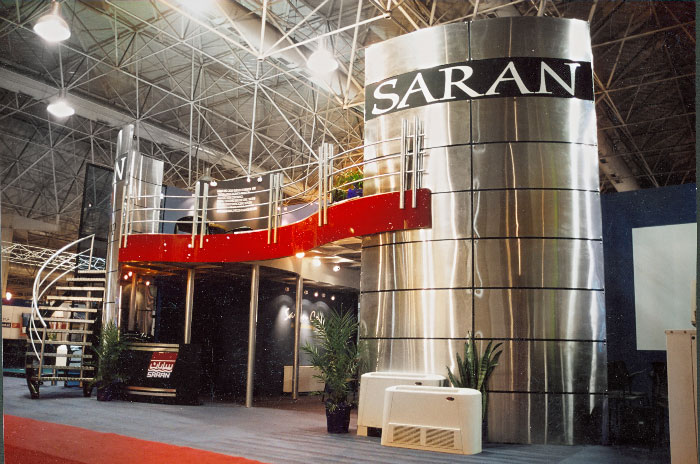 Saran Mfg Group