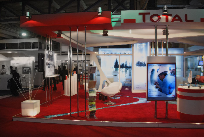 Total Showroom