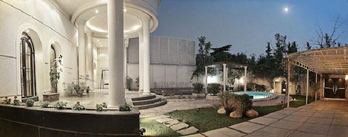 Villa Manilla